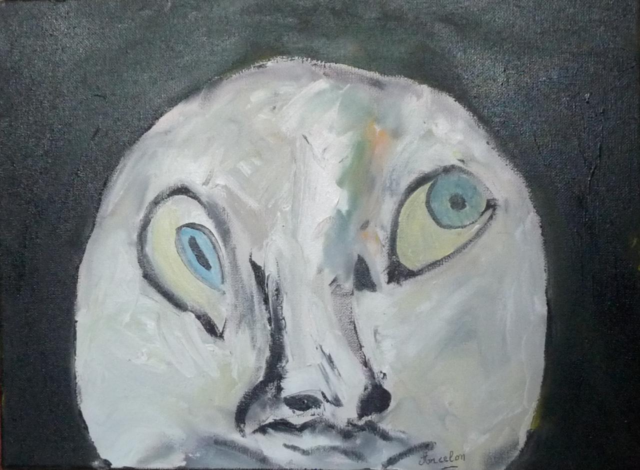 Les têtes à Cat